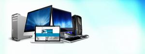 Laptop Repair & Service in Chandigarh