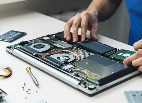 Laptop Repair and Service in Chandigarh