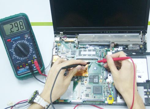 Laptop Repair and Service in Panchkula